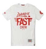 Dainese Fast Crew T-Shirt