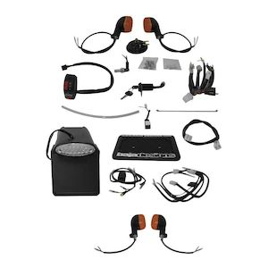 Baja Designs Dual Sport Kit Without Headlight KTM EXC / MXC / XC / XCF-W 2000-2013