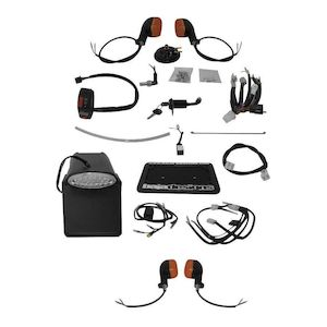 Baja Designs Dual Sport Kit Without Headlight
