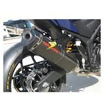 Graves Hexagonal Exhaust System Yamaha R3 2015-2016