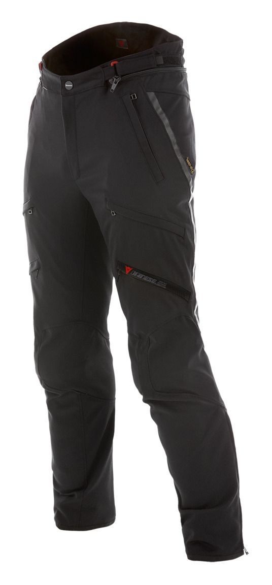 Dainese sherman pro d dry pants revzilla for D garage dainese corbeil horaires