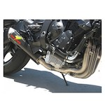 Graves Works 3 Exhaust System Yamaha R6 2006-2016