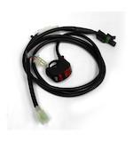 Baja Designs Fuel Injected LED Wiring Harness Kawasaki KX250F / KX450F 2009-2016