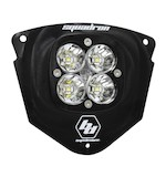 Baja Designs Squadron Pro LED Headlight Kit KTM EXC 2005-2007