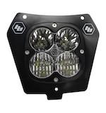 Baja Designs XL Pro LED Headlight Kit KTM 350cc-500cc 2014-2015
