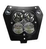 Baja Designs Squadron XL Pro Headlight Kit KTM 350cc-500cc 2014-2015