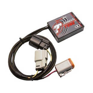 Dynojet Target Tune For Harley Touring 2010-2013