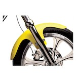 Arlen Ness Cafe Front Fender For Harley Narrow Glide
