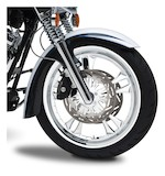 Arlen Ness Big Wheeler Front Fender For Harley Touring 1987-2013