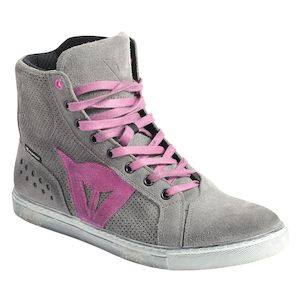 Dainese Street Biker Air Women's Shoes