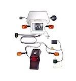 Baja Designs Dual Sport Electric Start Kit