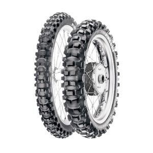 Pirelli Scorpion XC MH Hard-Intermediate Terrain Tires