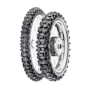 Pirelli Scorpion XC MH Hard-Intermediate Terrain Tires