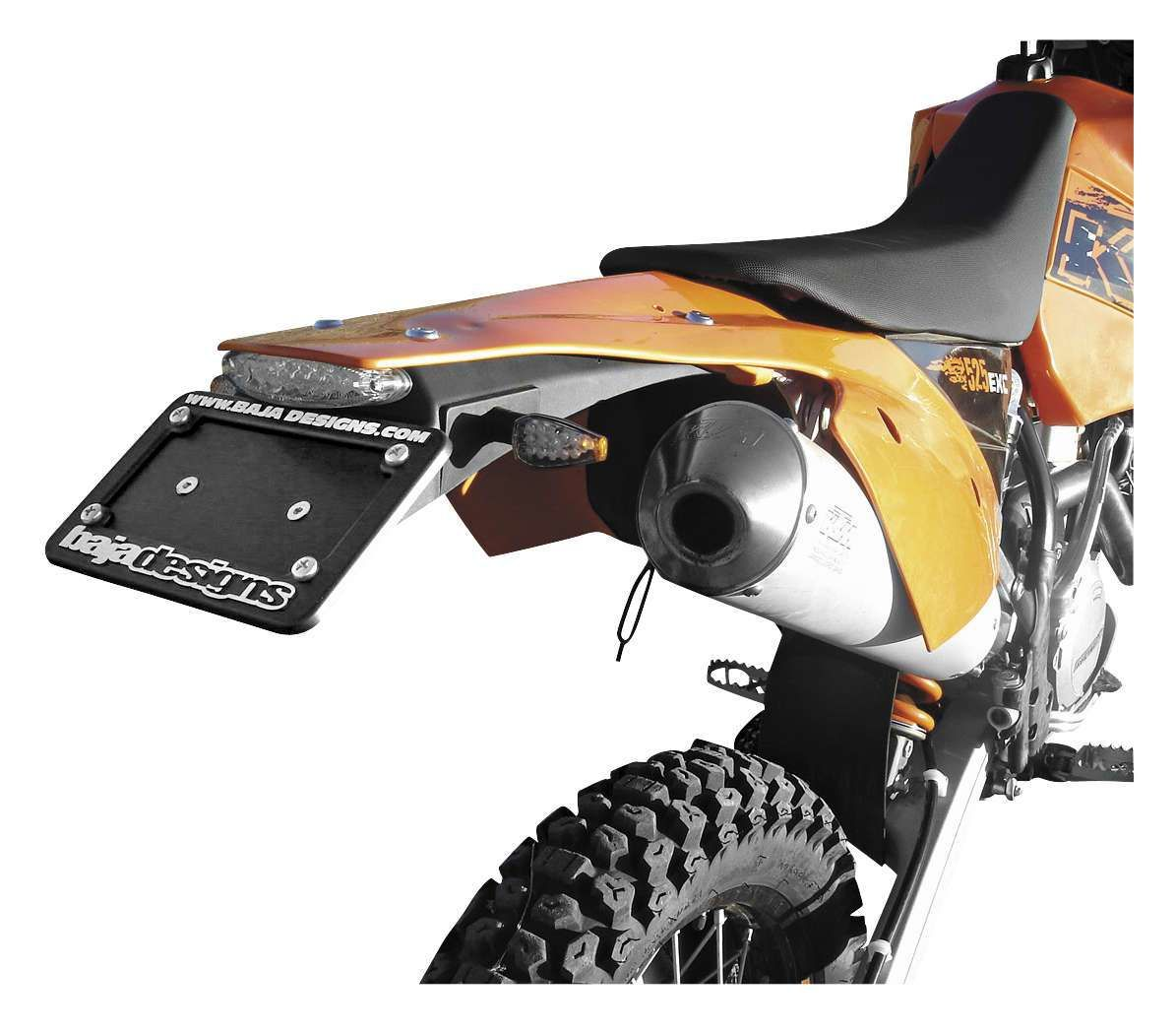Ktm 450 Exc Parts Alles Ber Motorrad Bildideen 2012 Xc W Wiring Diagram Baja Designs Upgrade Kit 525 2007 2009 Revzilla