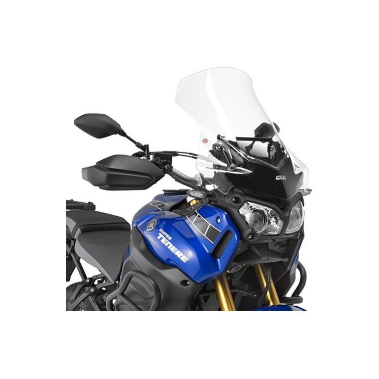 Givi D2119ST Windscreen Yamaha XT1200Z Super Tenere 2014-2018