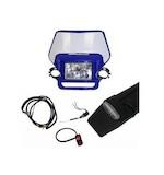 Baja Designs Enduro Lighting Kit Yamaha TTR 125E 2000-2014
