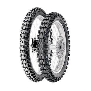 Pirelli Scorpion XC MS Soft-Intermediate Terrain Tires