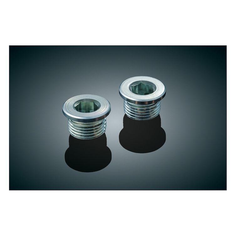 Kuryakyn 540 12mm Oxygen Sensor Bung Plug