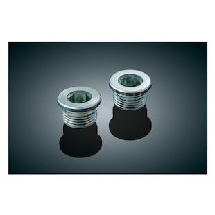 Kuryakyn O2 Sensor Port Plugs