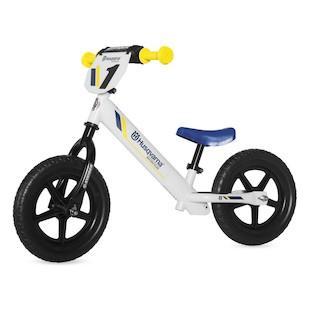 Strider Sport 12 Husqvarna Balance Bike