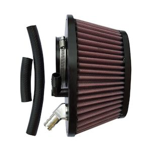 Trask High Flow Air Cleaner For Indian Scout 2015-2018