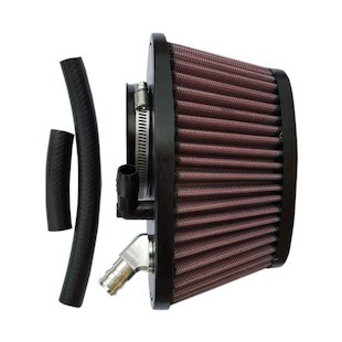 Trask High Flow Air Cleaner For Indian Scout 2015-2016