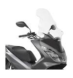 Givi D1130ST Windscreen Honda PCX150 2014-2017