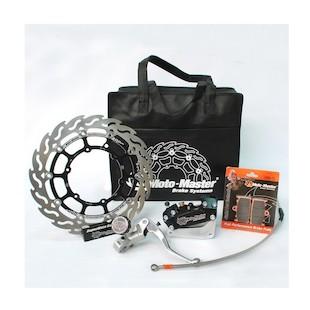 Moto Master Supermoto Racing Kit Kawasaki 125cc-450cc 2005-2015