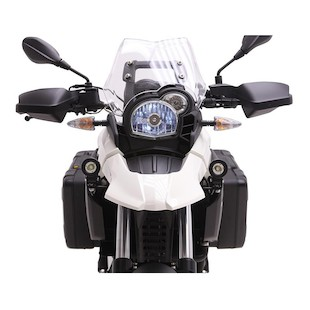 Denali Auxiliary Light Mount BMW G650GS / F650GS