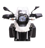 Denali Auxiliary Light Mounting Bracket BMW G650GS / F650GS