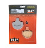 DP Brakes Sintered Front Brake Pads For Harley Big Twin / Sportster 1984-2011
