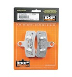 DP Brakes Sintered Front Brake Pads For Harley Softail / Dyna 2008-2015