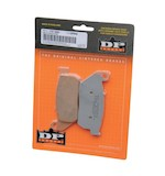DP Brakes Sintered Front Brake Pads For Harley Sportster 2004-2013