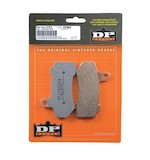 DP Brakes Sintered Front / Rear Brake Pads For Harley