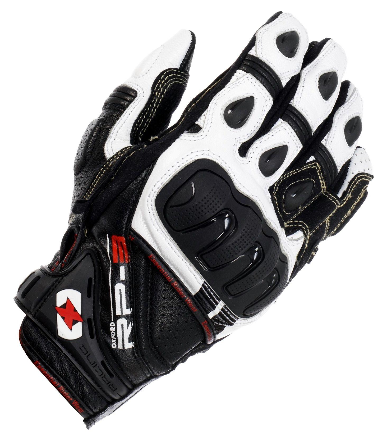 Motorcycle gloves external seams - Motorcycle Gloves External Seams 13