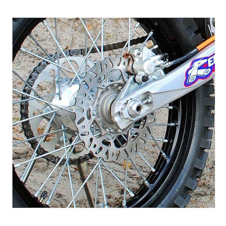 Moto Master Nitro Rear Rotor