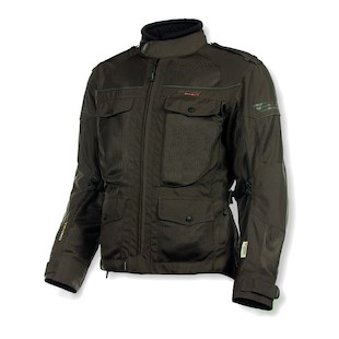Olympia Alpha Motorcycle Jacket