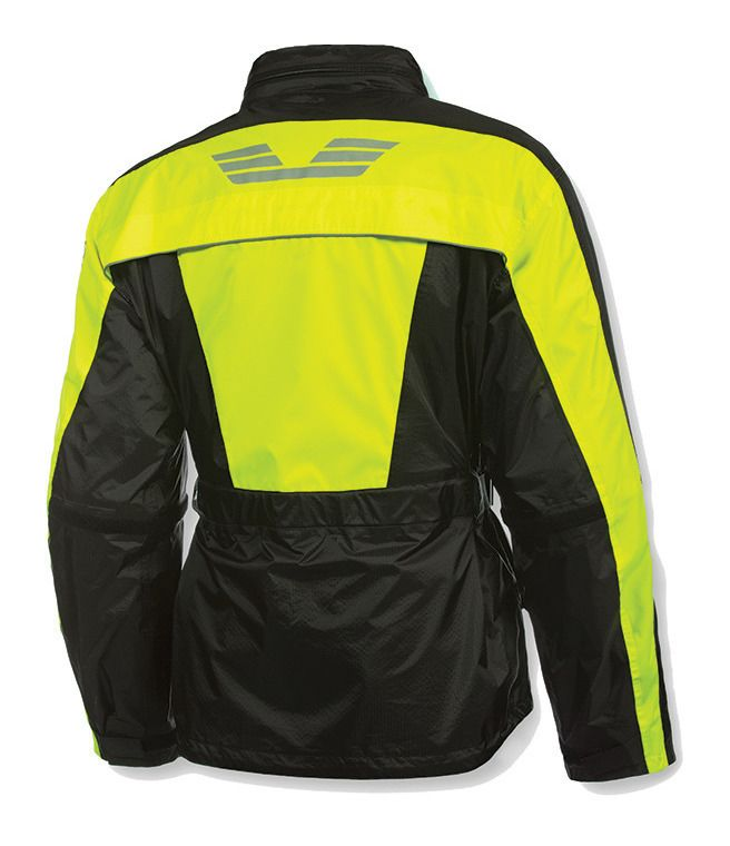Olympia New Horizon Rain Jacket - RevZilla