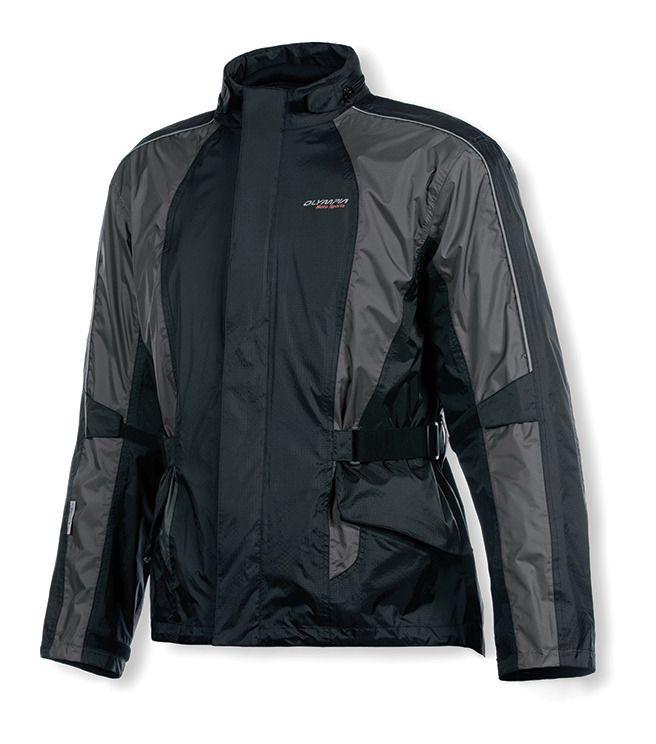 Olympia New Horizon Rain Jacket M//L Neon Orange MJ415O-M//L