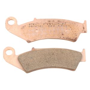 EBC R Series Sintered Front Brake Pads