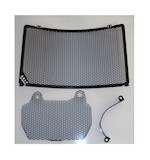 Cox Racing Radiator and Chain Guard Ducati 998 / R / S