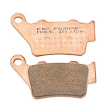 EBC R Series Sintered Rear Brake Pads