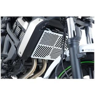 R&G Aluminum Radiator Guard Kawasaki Vulcan S 2015-2017