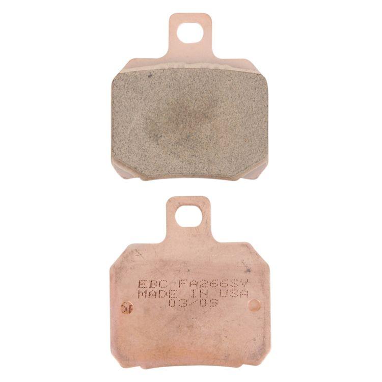 EBC FA226 Organic Front Brake Pads