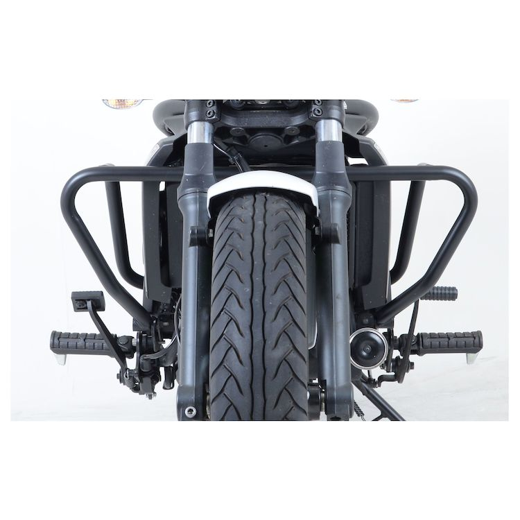 R&G Adventure Bars Kawaski Vulcan S 2015-2018