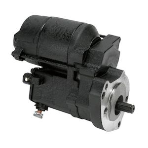 Spyke Supertorque 1.4 kW Starter For Harley Touring 1990-1993