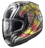 Arai Corsair X Nakasuga Helmet