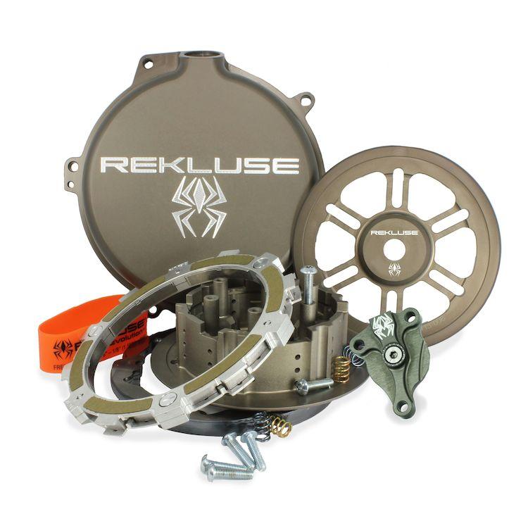 rekluse core exp 3 0 clutch kit ktm husqvarna husaberg 250cc