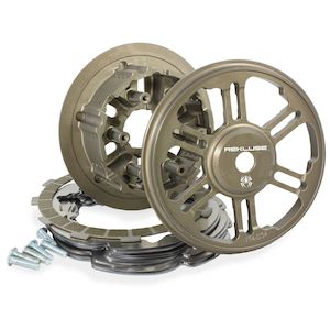 Rekluse Core Manual Clutch Kit Husqvarna / Husaberg 250cc-450cc 2013-2016