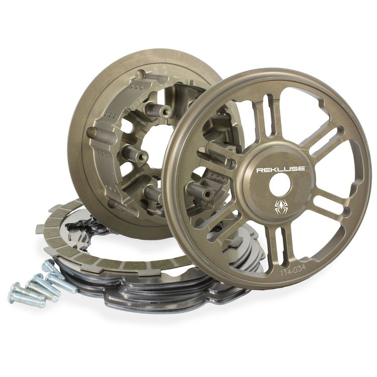 Rekluse Core Manual Clutch Kit KTM / Husqvarna 450cc-501cc 2016-2018
